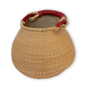 Pot Basket Pattern 2